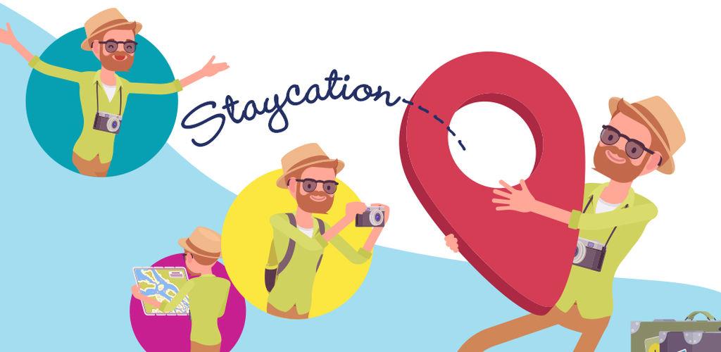 Regency Staycation
